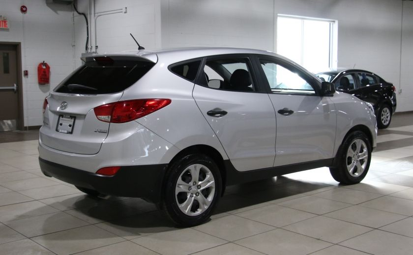 2014 Hyundai Tucson GL A/C GR ELECT BLUETOOTH #6
