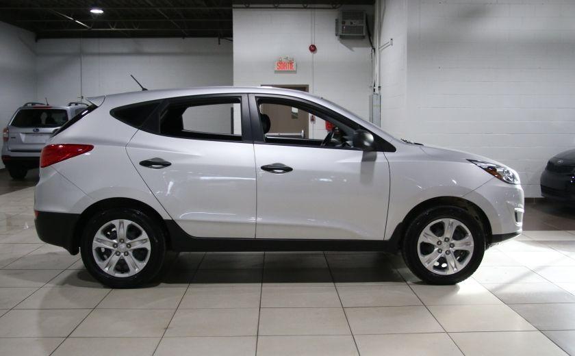 2014 Hyundai Tucson GL A/C GR ELECT BLUETOOTH #7