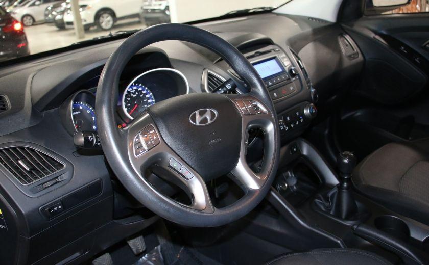 2014 Hyundai Tucson GL A/C GR ELECT BLUETOOTH #8