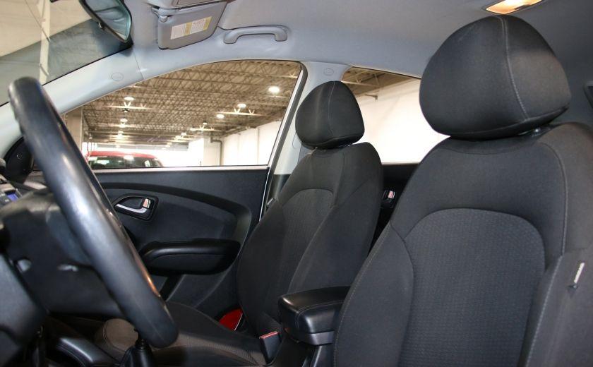 2014 Hyundai Tucson GL A/C GR ELECT BLUETOOTH #9