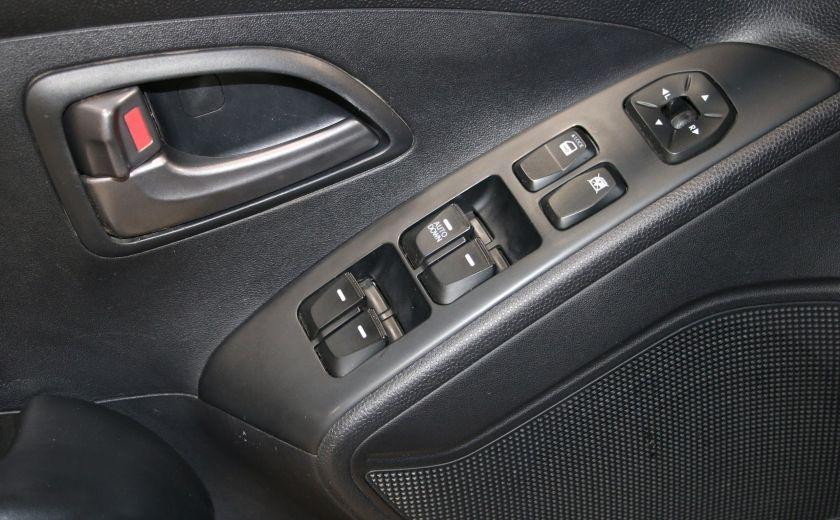 2014 Hyundai Tucson GL A/C GR ELECT BLUETOOTH #10