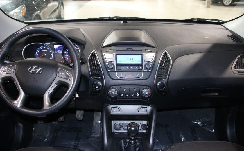 2014 Hyundai Tucson GL A/C GR ELECT BLUETOOTH #11