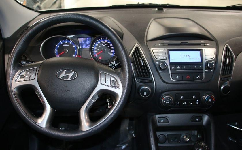 2014 Hyundai Tucson GL A/C GR ELECT BLUETOOTH #12