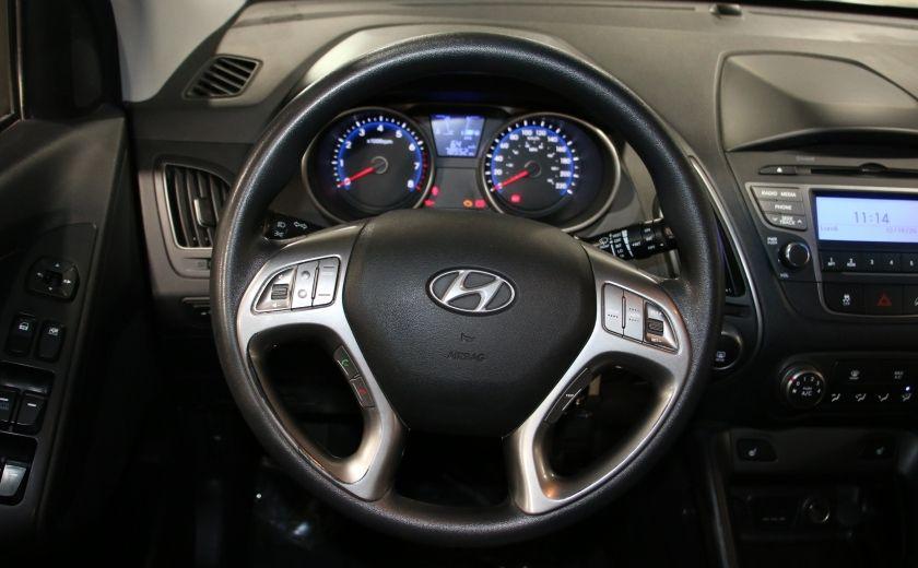 2014 Hyundai Tucson GL A/C GR ELECT BLUETOOTH #13