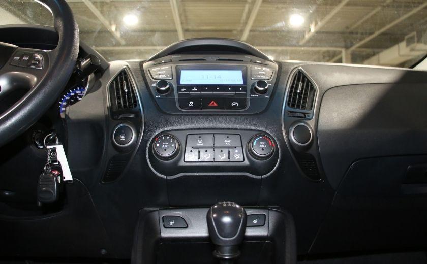 2014 Hyundai Tucson GL A/C GR ELECT BLUETOOTH #14