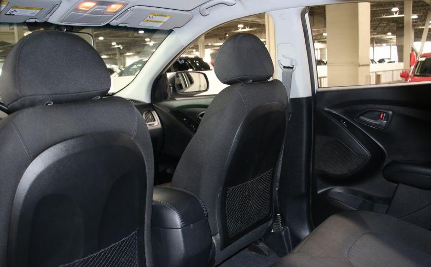 2014 Hyundai Tucson GL A/C GR ELECT BLUETOOTH #16