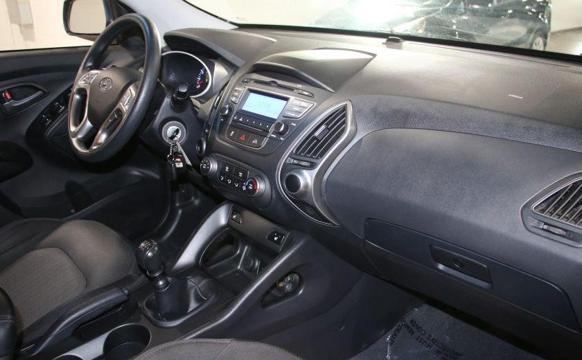2014 Hyundai Tucson GL A/C GR ELECT BLUETOOTH #18