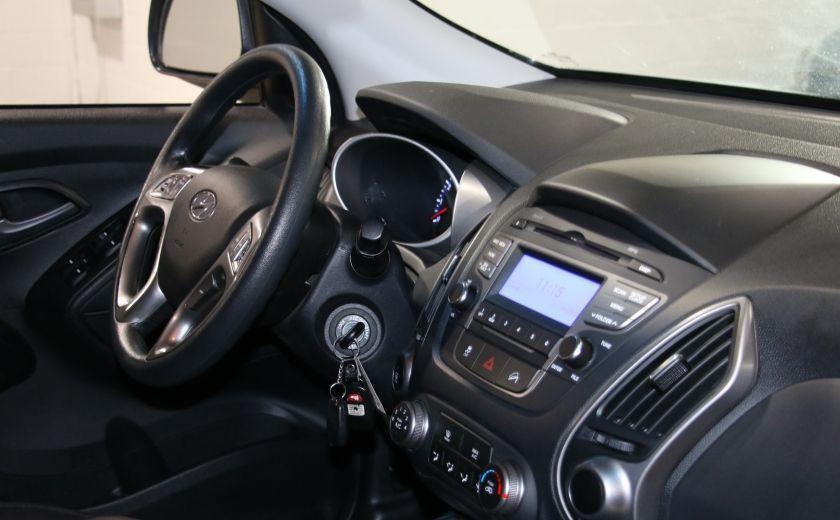 2014 Hyundai Tucson GL A/C GR ELECT BLUETOOTH #19