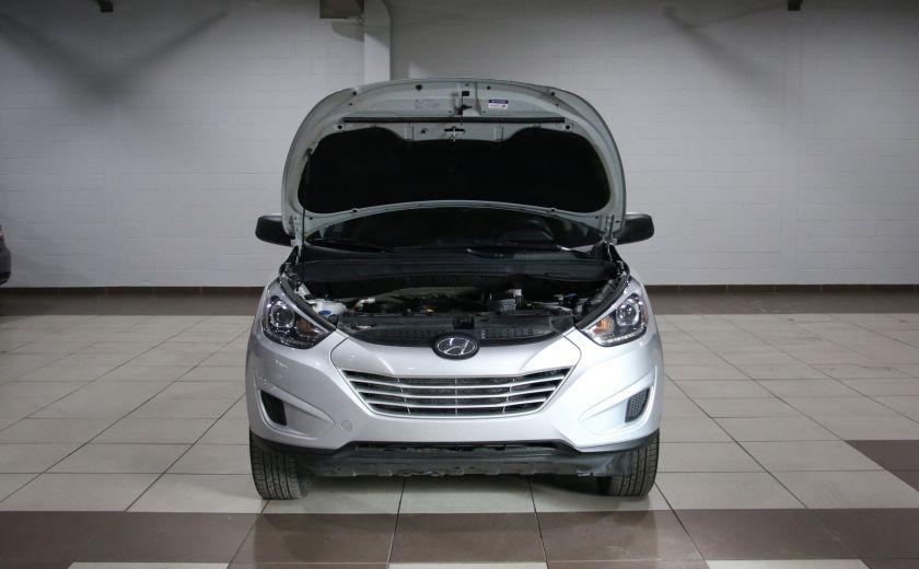 2014 Hyundai Tucson GL A/C GR ELECT BLUETOOTH #21