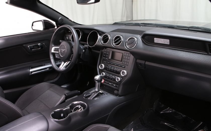 2016 Ford Mustang V6 AUTO A/C TOIT CONVERTIBLE MAGS #22
