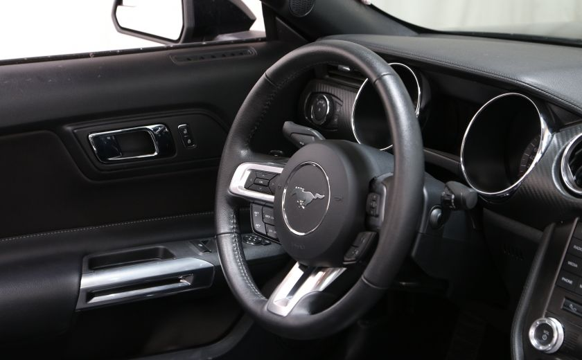 2016 Ford Mustang V6 AUTO A/C TOIT CONVERTIBLE MAGS #23