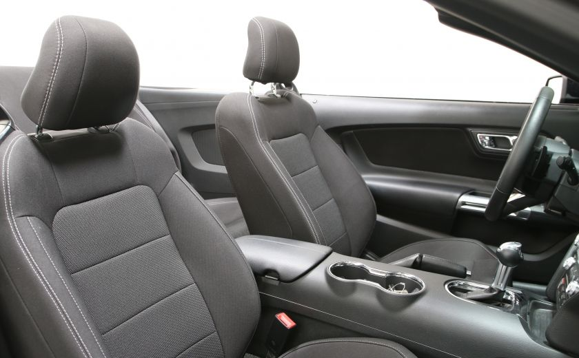 2016 Ford Mustang V6 AUTO A/C TOIT CONVERTIBLE MAGS #24