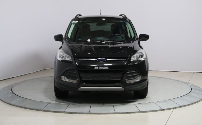 2014 Ford Escape SE 4WD CUIR TOIT MAGS BLUETOOTH #1