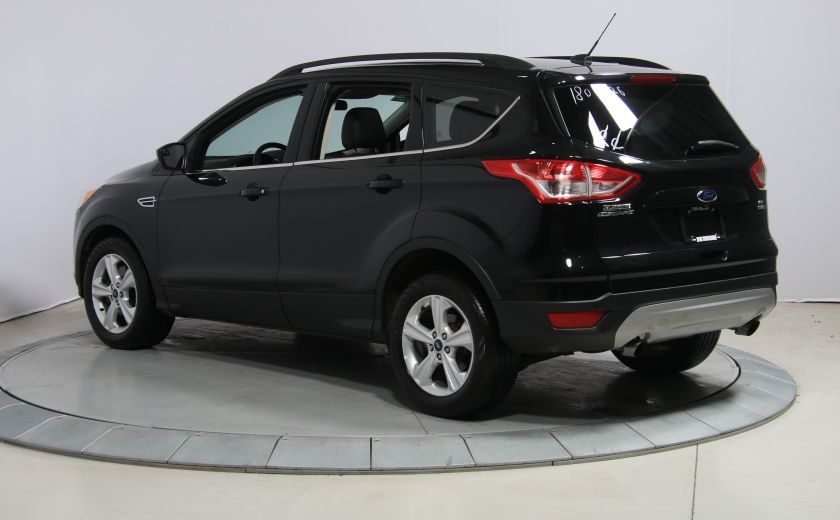 2014 Ford Escape SE 4WD CUIR TOIT MAGS BLUETOOTH #4