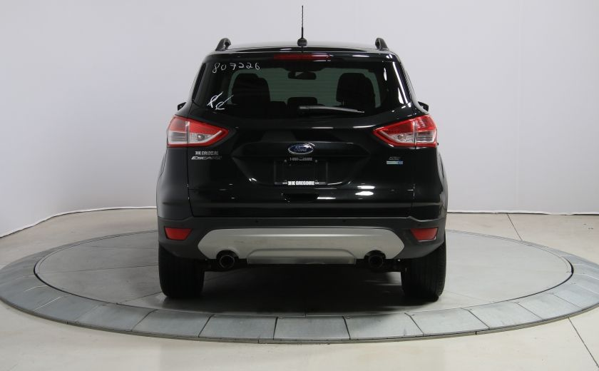 2014 Ford Escape SE 4WD CUIR TOIT MAGS BLUETOOTH #5
