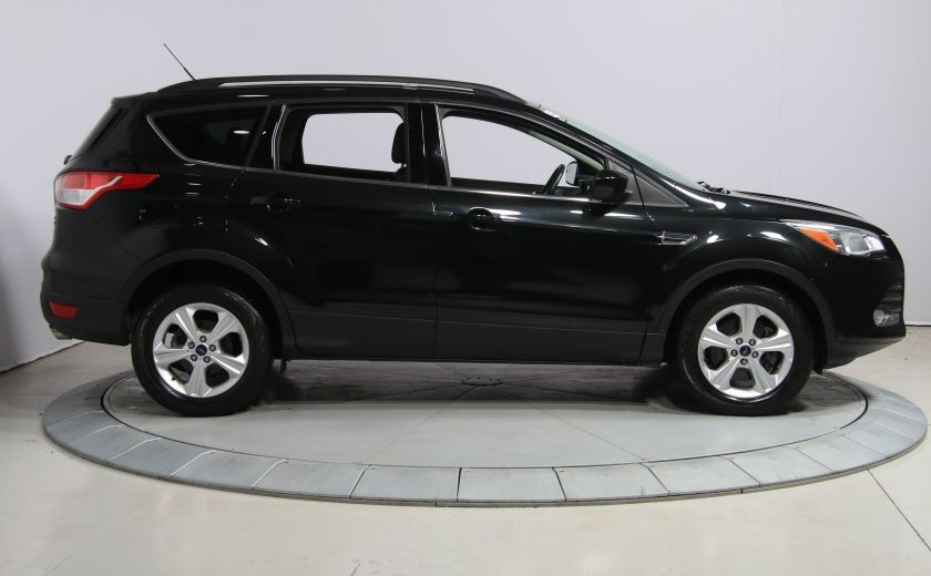2014 Ford Escape SE 4WD CUIR TOIT MAGS BLUETOOTH #7