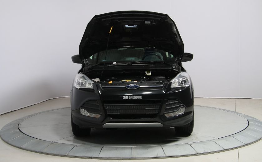 2014 Ford Escape SE 4WD CUIR TOIT MAGS BLUETOOTH #30