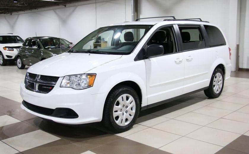 2015 Dodge GR Caravan SXT AUTO A/C GR ELECT STOW'N GO BLUETOOTH #2