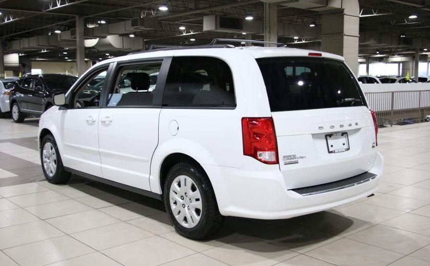 2015 Dodge GR Caravan SXT AUTO A/C GR ELECT STOW'N GO BLUETOOTH #4