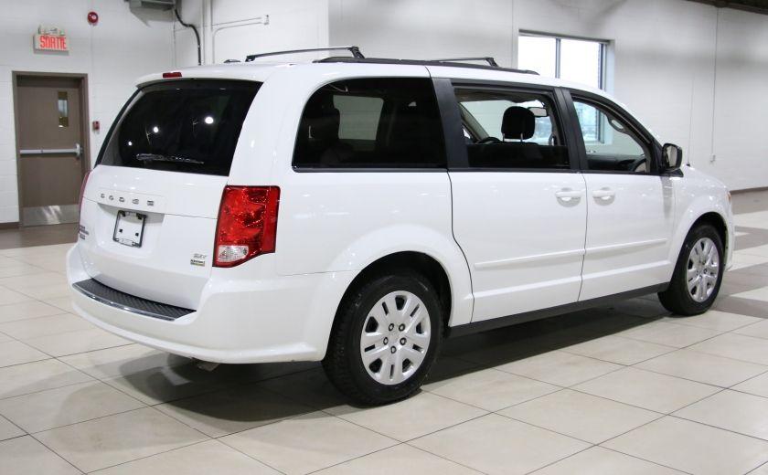 2015 Dodge GR Caravan SXT AUTO A/C GR ELECT STOW'N GO BLUETOOTH #6