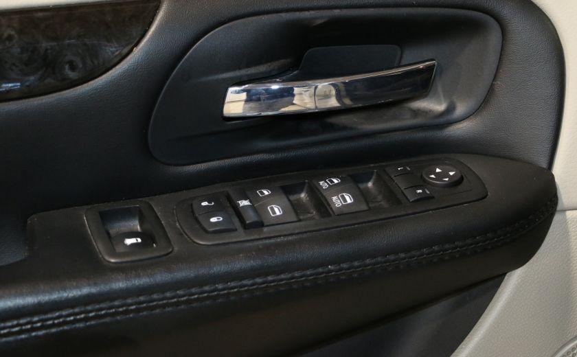 2015 Dodge GR Caravan SXT AUTO A/C GR ELECT STOW'N GO BLUETOOTH #10