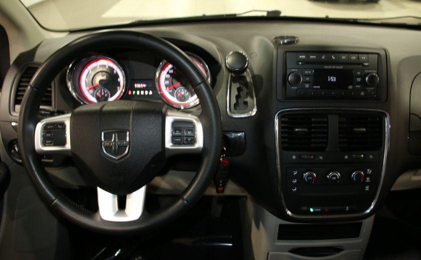 2015 Dodge GR Caravan SXT AUTO A/C GR ELECT STOW'N GO BLUETOOTH #12