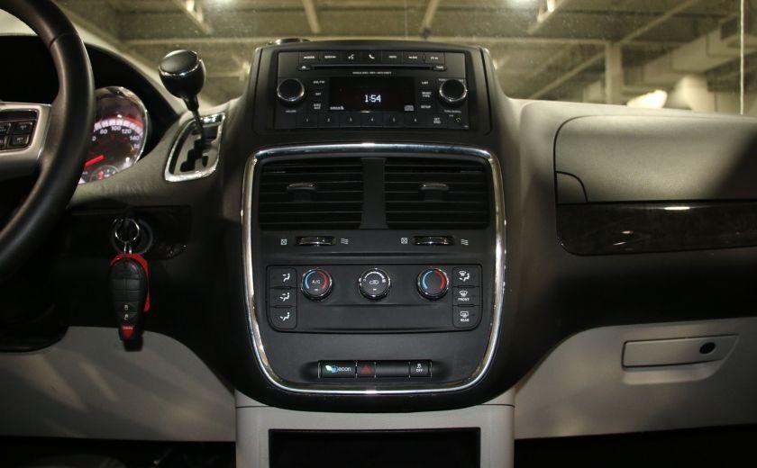 2015 Dodge GR Caravan SXT AUTO A/C GR ELECT STOW'N GO BLUETOOTH #14