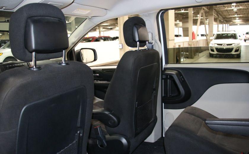 2015 Dodge GR Caravan SXT AUTO A/C GR ELECT STOW'N GO BLUETOOTH #16