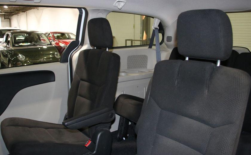 2015 Dodge GR Caravan SXT AUTO A/C GR ELECT STOW'N GO BLUETOOTH #17