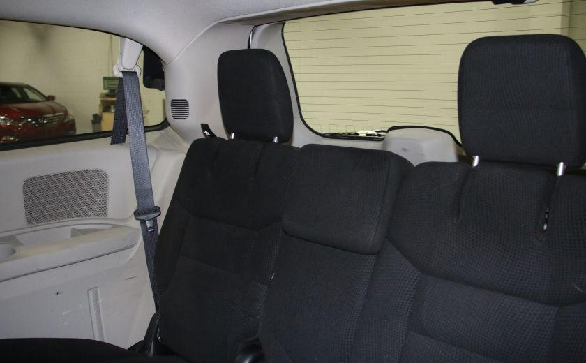2015 Dodge GR Caravan SXT AUTO A/C GR ELECT STOW'N GO BLUETOOTH #18