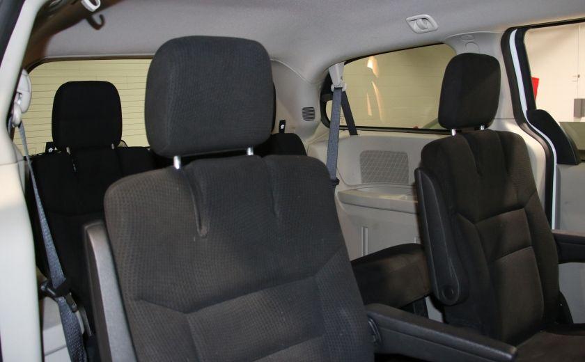 2015 Dodge GR Caravan SXT AUTO A/C GR ELECT STOW'N GO BLUETOOTH #20