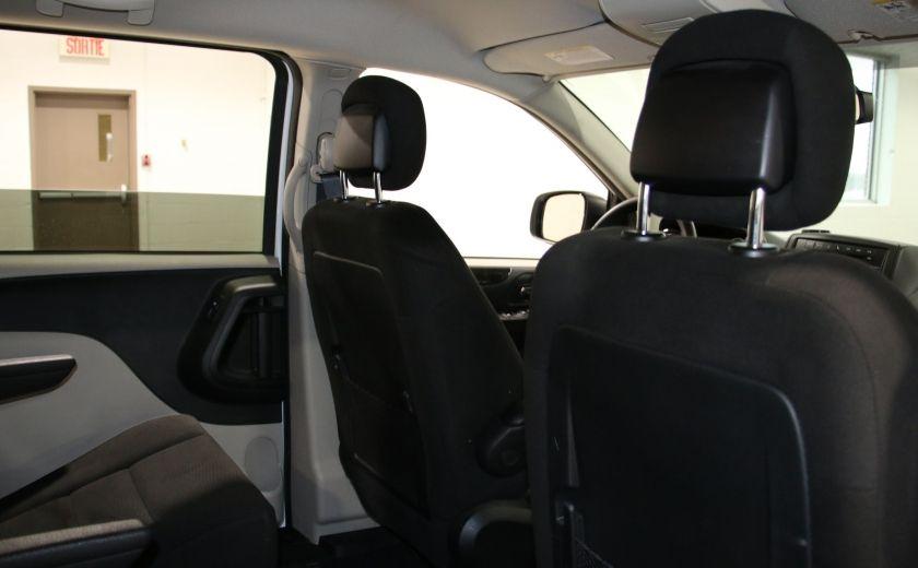 2015 Dodge GR Caravan SXT AUTO A/C GR ELECT STOW'N GO BLUETOOTH #21