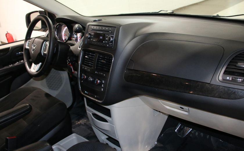 2015 Dodge GR Caravan SXT AUTO A/C GR ELECT STOW'N GO BLUETOOTH #22