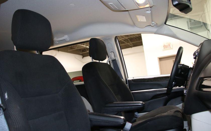 2015 Dodge GR Caravan SXT AUTO A/C GR ELECT STOW'N GO BLUETOOTH #24