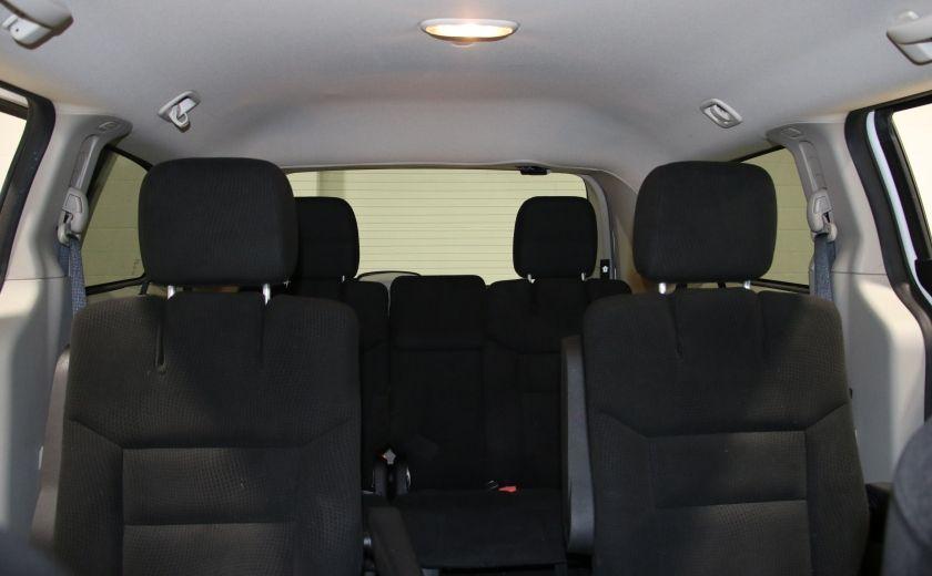 2015 Dodge GR Caravan SXT AUTO A/C GR ELECT STOW'N GO BLUETOOTH #25