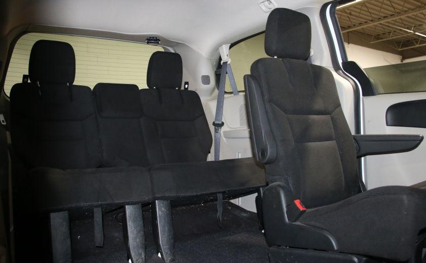 2015 Dodge GR Caravan SXT AUTO A/C GR ELECT STOW'N GO BLUETOOTH #26