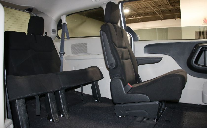 2015 Dodge GR Caravan SXT AUTO A/C GR ELECT STOW'N GO BLUETOOTH #27