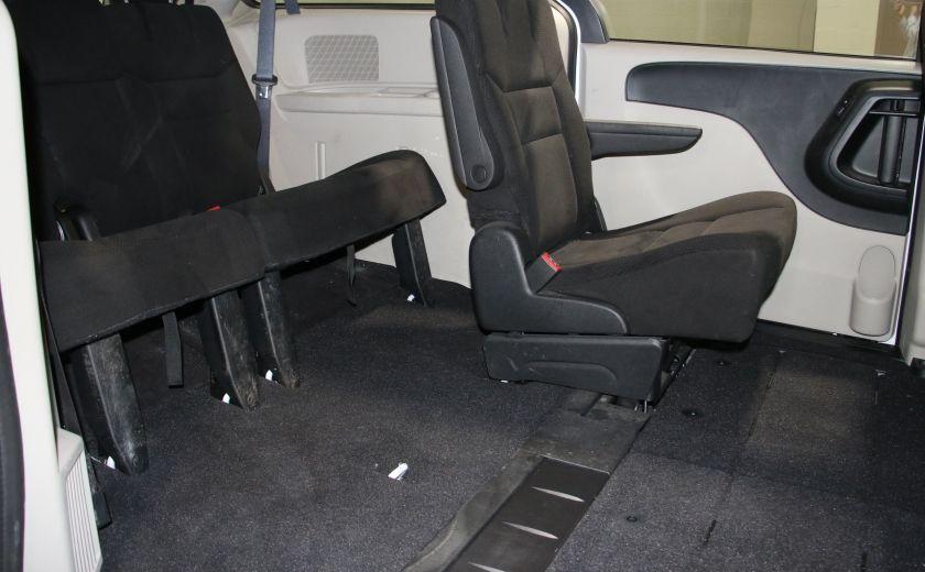 2015 Dodge GR Caravan SXT AUTO A/C GR ELECT STOW'N GO BLUETOOTH #28