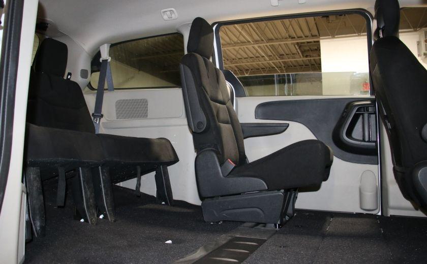 2015 Dodge GR Caravan SXT AUTO A/C GR ELECT STOW'N GO BLUETOOTH #29