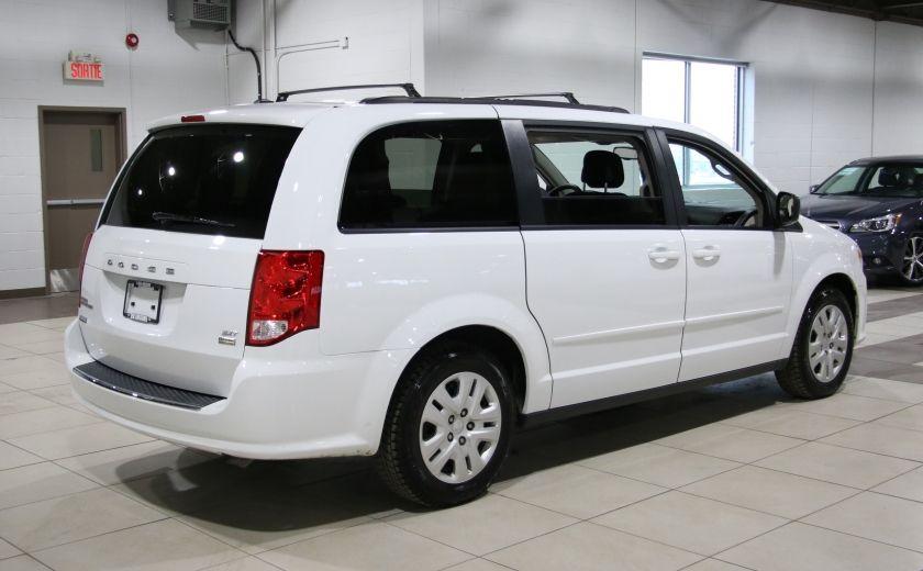 2015 Dodge GR Caravan SXT AUTO A/C GR ELECT STOW'N GO BLUETOOTH #41