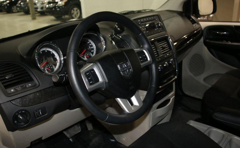 2015 Dodge GR Caravan SXT AUTO A/C GR ELECT STOW'N GO BLUETOOTH #43