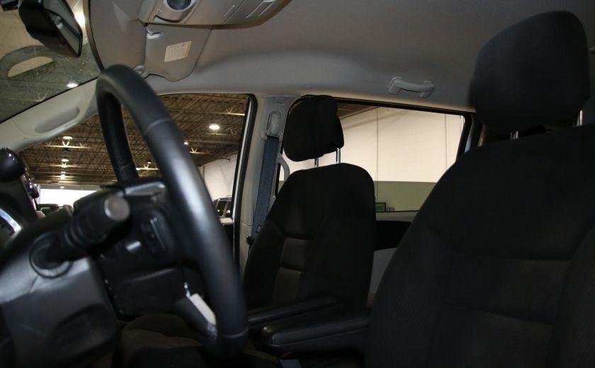 2015 Dodge GR Caravan SXT AUTO A/C GR ELECT STOW'N GO BLUETOOTH #44