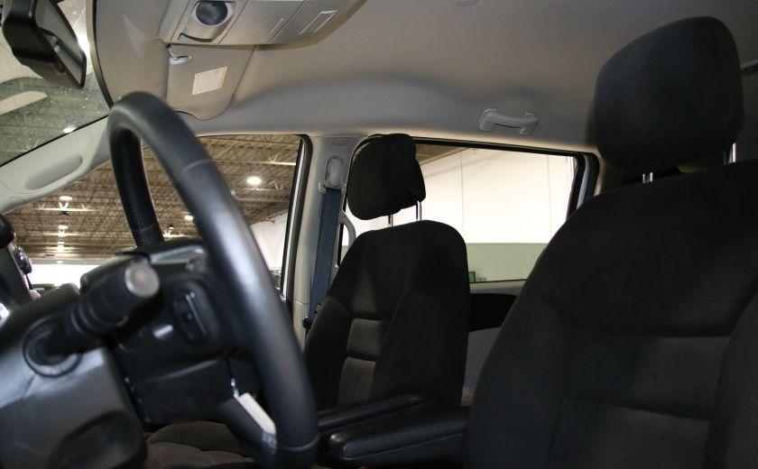 2015 Dodge GR Caravan SXT AUTO A/C GR ELECT STOW'N GO BLUETOOTH #45