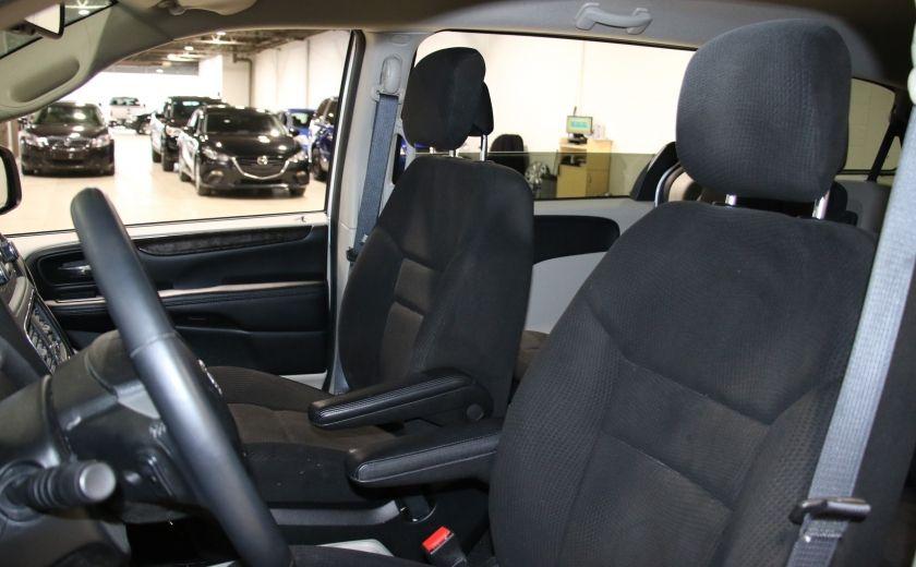 2015 Dodge GR Caravan SXT AUTO A/C GR ELECT STOW'N GO BLUETOOTH #46