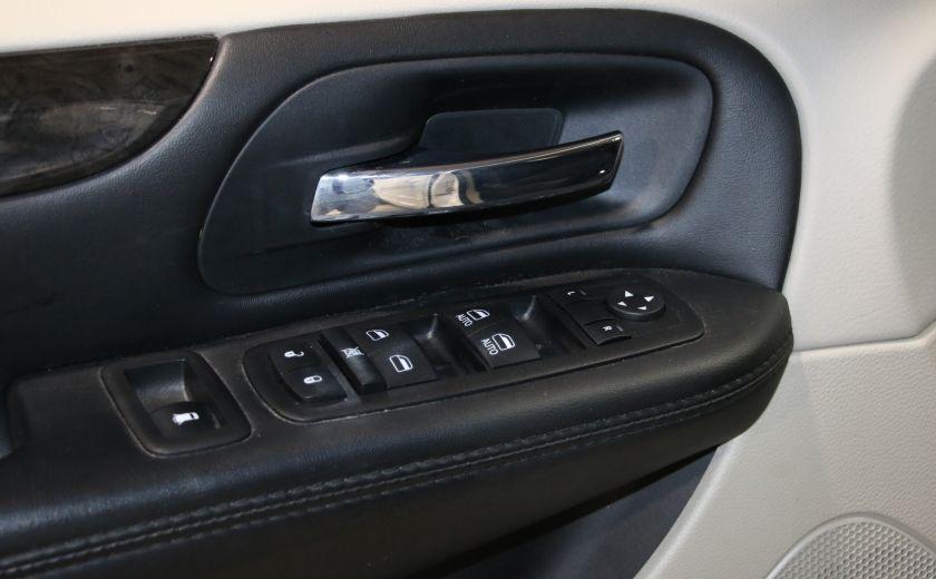 2015 Dodge GR Caravan SXT AUTO A/C GR ELECT STOW'N GO BLUETOOTH #47