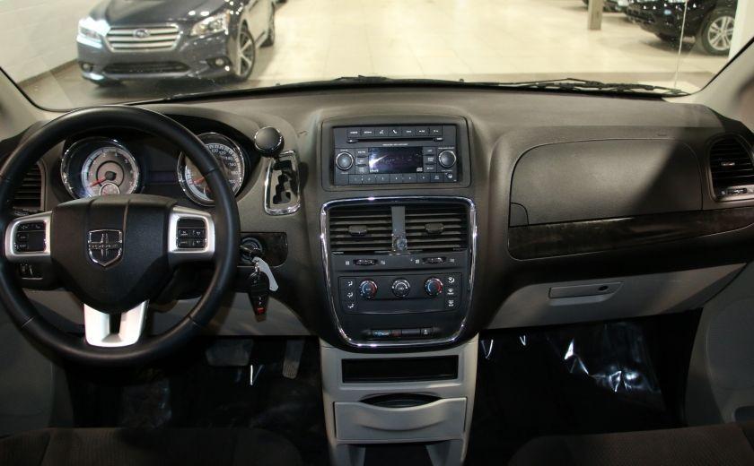 2015 Dodge GR Caravan SXT AUTO A/C GR ELECT STOW'N GO BLUETOOTH #48