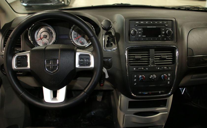 2015 Dodge GR Caravan SXT AUTO A/C GR ELECT STOW'N GO BLUETOOTH #49