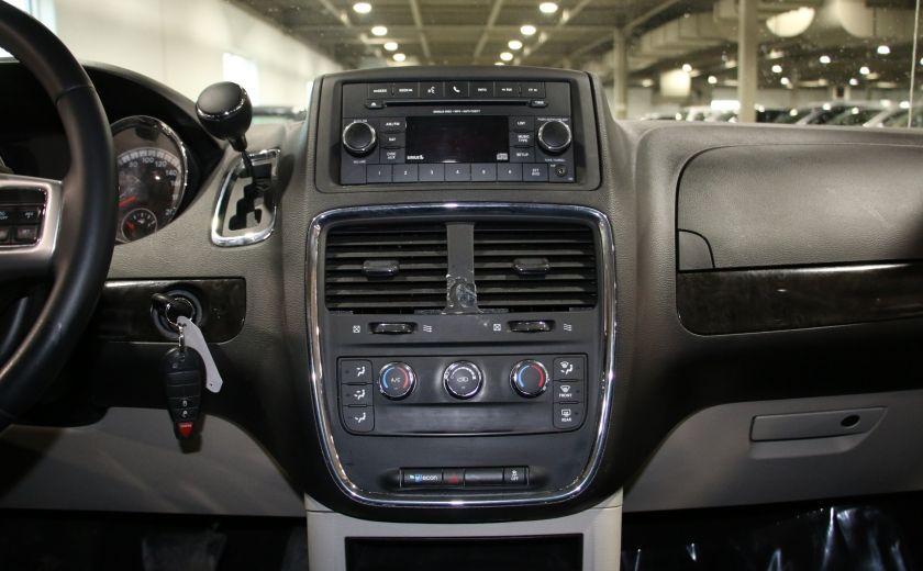 2015 Dodge GR Caravan SXT AUTO A/C GR ELECT STOW'N GO BLUETOOTH #51