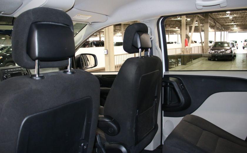 2015 Dodge GR Caravan SXT AUTO A/C GR ELECT STOW'N GO BLUETOOTH #52