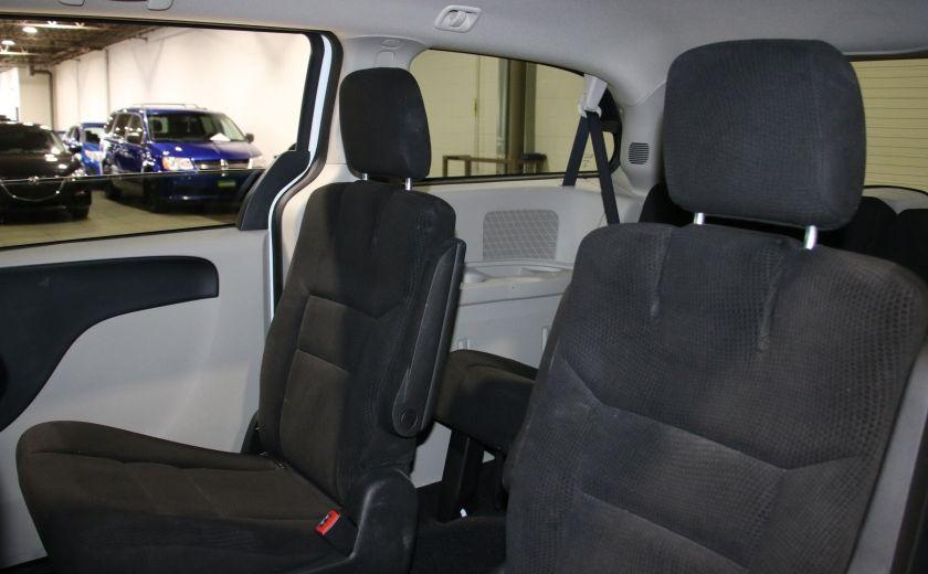 2015 Dodge GR Caravan SXT AUTO A/C GR ELECT STOW'N GO BLUETOOTH #53